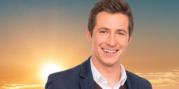 Nach Pfefferspray-Attacke: Das sagt ORF-Moderator