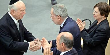 Österreich bittet um Verzeihung