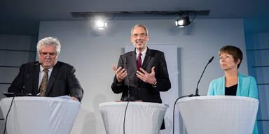 Faßmann präsentierte Neun-Punkte-Plan