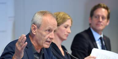 """BVT-Affäre: Opposition wittert """"Sabotage"""" durch Innenministerium"""