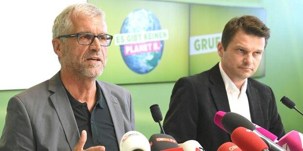 Schulautonomie: Grüne unterbreiten Alternativvorschläge
