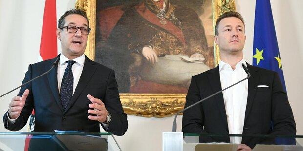 Keine Staatsbürgerschaften für Türken: Auch ÖVP dafür