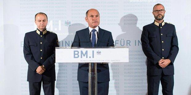 Hassmord in Linz war IS-Terror