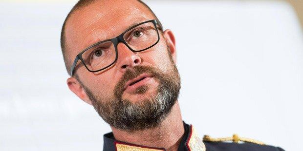 IS-Mord in Linz: Verdächtiger schwor IS-Chef die Treue