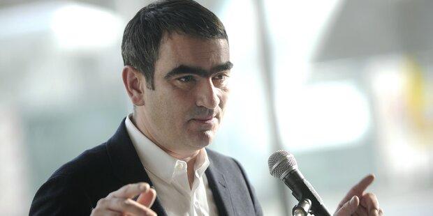 Kunsthallen-Chef legt 2019 Amt nieder