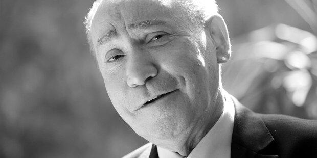 Ex-Schwimm-Präsident: Tod vor Prozess