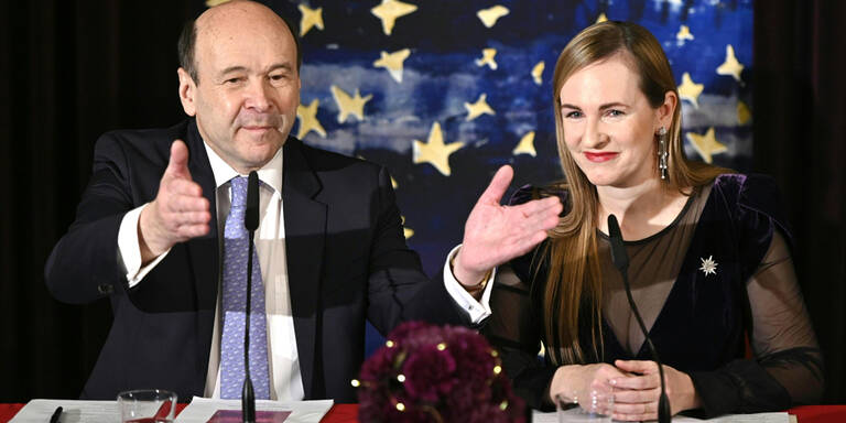 Opernball: Maria Großbauer gibt Organisation ab