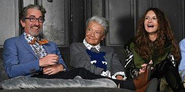 94-jährige Hartmann-Procházková: Möbelhaus-Familie Putz: Oma hört auf