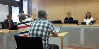 Tiroler wegen Beleidigung von Strache auf Twitter schuldig gesprochen
