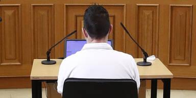 Lebenslange Haft und Einweisung für Klagenfurter in Mordprozess
