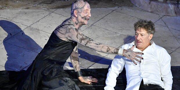 Salzburger Festspiele finden heuer verkürzt statt
