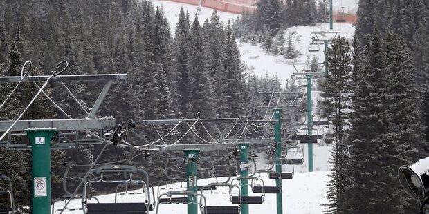 Drama: Ski-Hoffnung stirbt nach Sturz