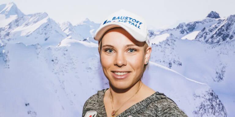 Nächster ÖSV-Star positiv: Nicole Schmidhofer hatte Corona