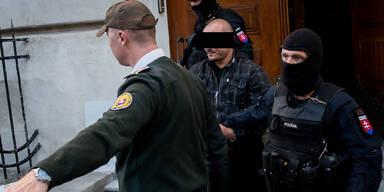 Verdächtiger Mord an Jan Kuciak Martina Kusnirova
