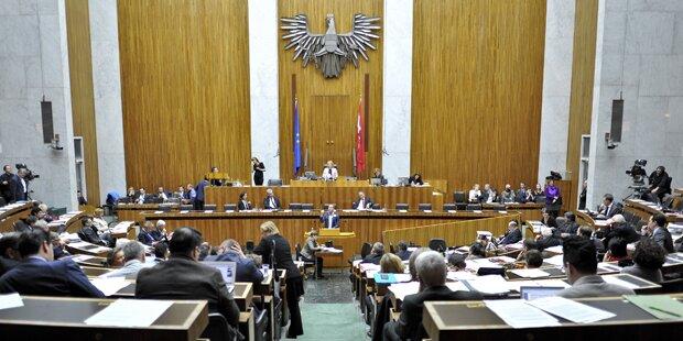 Heute streitet Parlament über CETA