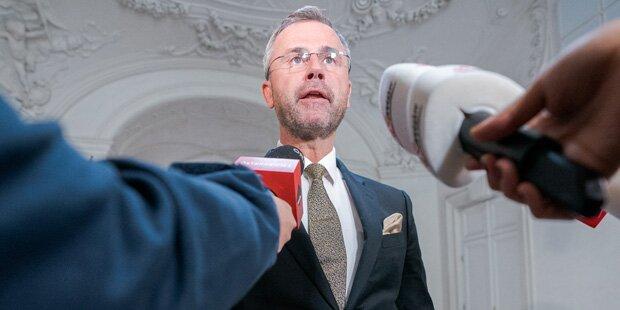 Philippa bekommt Mandat: So reagiert die FPÖ