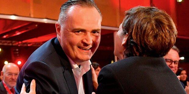 Doskozils Masterplan für die SPÖ