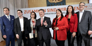 Wien lädt zu einem rundem Tisch