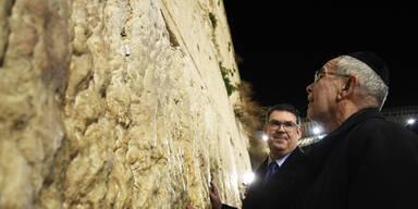 Jüdische Gemeinde hält FPÖ-Boyoktt aufrecht