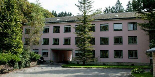 BMI zahlt 45.000 Euro pro Monat für geschlossenes Asylheim