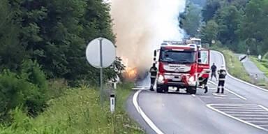 Crash Kaindorf Drei Tote Jugendliche