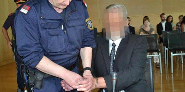 Obersteirer erwürgt Frau: Neue Schock-Details