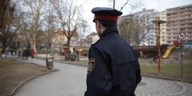 Schutzzone Graz: Erste verstärkte Kontrollen fanden statt