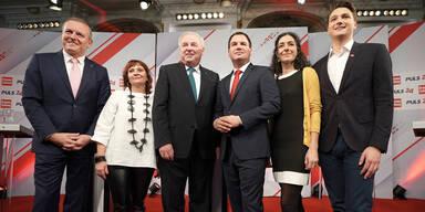 Das offizielle Endergebnis der Steiermark-Wahl