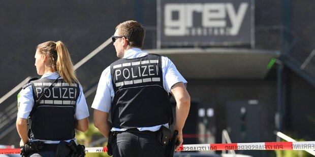 Konstanz: Schießerei in Nachtclub - Tote & Verletzte