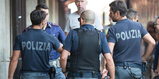 Rätsel um stark verweste Leiche in Südtirol