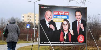 Netz lacht über skurrile SPÖ-Kampagne