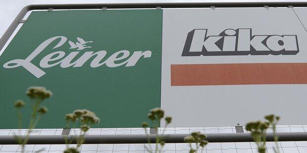 XXXLutz will Kika/Leiner übernehmen