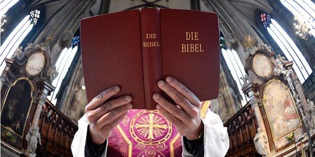 Pfarrer auf Pilgerreise in den Tod gestürzt