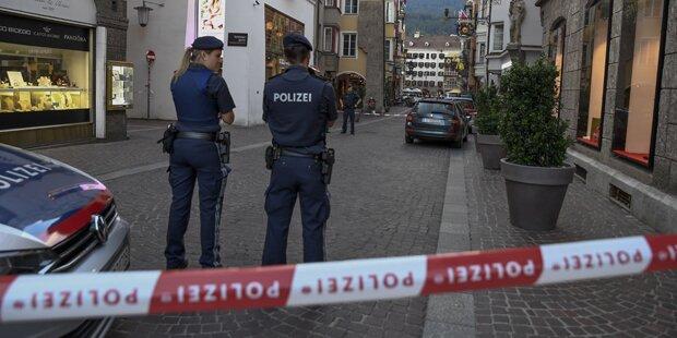 Nach Bombendrohung & Schüsse: Motiv noch immer unklar