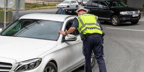 Tiroler Fahrverbote: Deutschland bereitet Klage vor