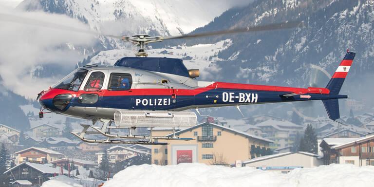 Frau stürzt 80 Meter im freien Fall von Klettersteig – tot