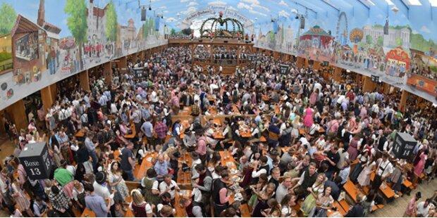 Münchner Oktoberfest 2020 ist abgesagt