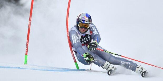 Alpin-Weltcup sucht Hirscher-Nachfolger