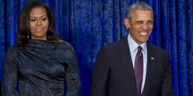 Netflix bestätigt Mega-Deal mit Obamas