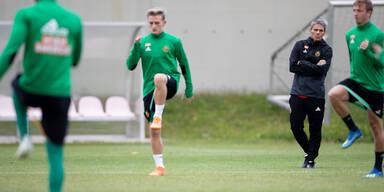KÜhbauer Rapid Training