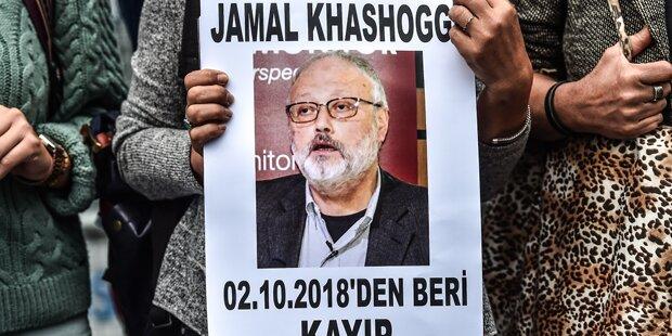 Khashoggi: Das Protokoll eines Mordes