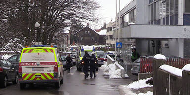 Mord im Amt: Asylwerber hatte Aufenthaltsverbot