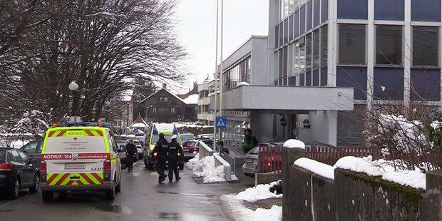 Dornbirner Messer-Mörder fordert Haftentlassung