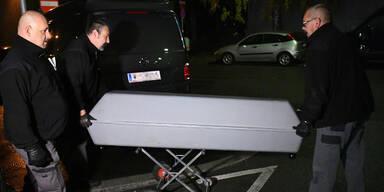 5-fache Mutter ermordet: Baby muss zu neuer Familie