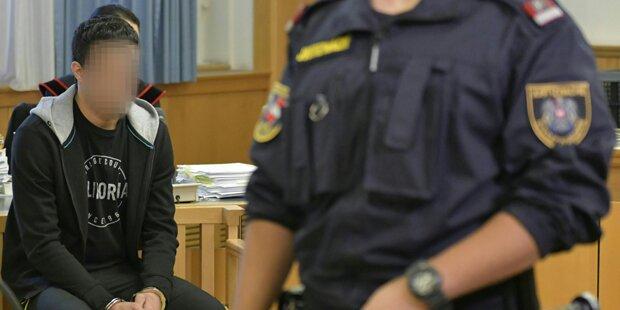 Psychiater: Praterstraßen-Messerattacke war Amoklauf