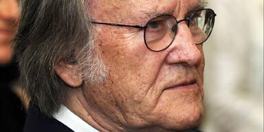 Wienerlied-Sänger und Maler Karl Hodina ist tot
