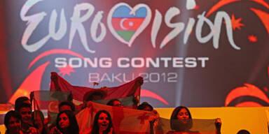 Song Contest 2012 in Baku