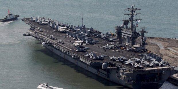 Syrien: So kämpft Obama für Militärschlag