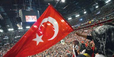 Streit um Erdogan-Besuch in Wien