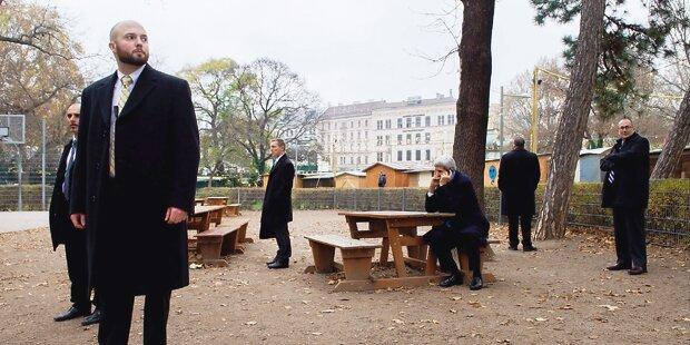 Belauschte der Iran Wien-Atom-Talk?
